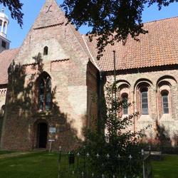 Nederland Donatuskerk Leermens