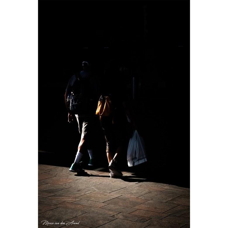 Shopped -