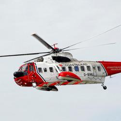 Sikorsky S-61N MkII