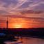 Sunset in Arnhem