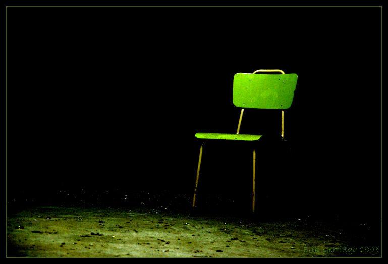 stoel -