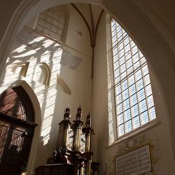 Der Aa kerk Groningen