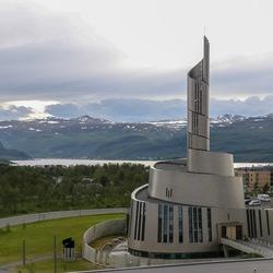 Kathedraal van het Noorderlicht