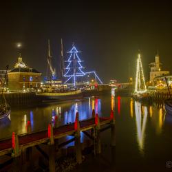 Kerst in Harlingen