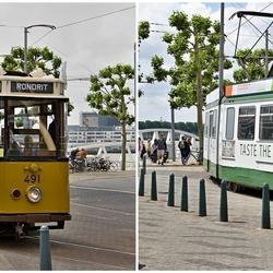 Toeristische trams