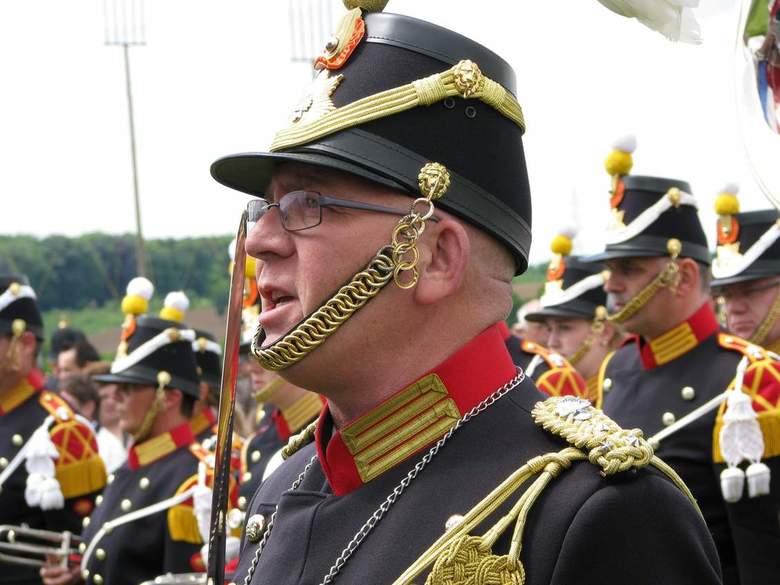 Commandant - Schutterij Sint Lambertus, Oirsbeek