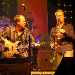 Level 42 - Enschede 2006