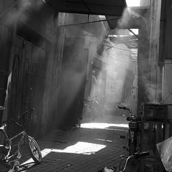 Smokey Alley