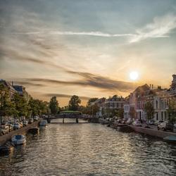 Mooi Haarlem....