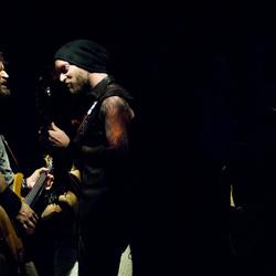 De 2 gitaristen van Within Temptation