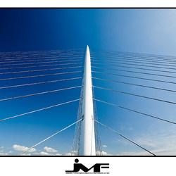 Calatravabruggen (2): De Citer