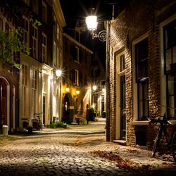 Bergstraat Deventer