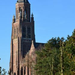 Hoogstraten Sint-Katharinakerk