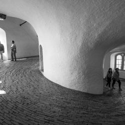 Kopenhagen - Runde Taarn (Ronde Toren)