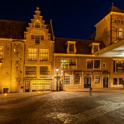 Waagplein, Alkmaar
