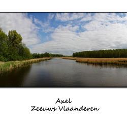 Panorama Axel