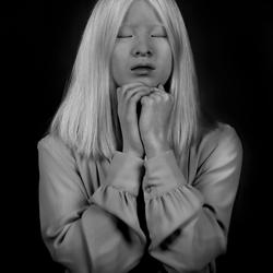 Albinism I
