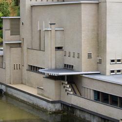 Hilversum stadhuis