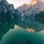 Mijn favoriete meer in Europa; Lago Di Braies