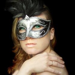 My mask ©