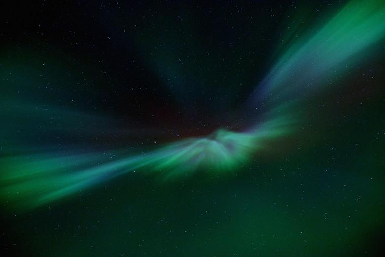 Noorderlichtkroon