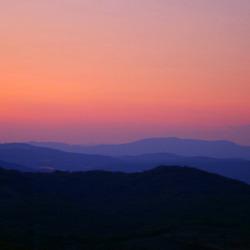 Kleuren in Toscane
