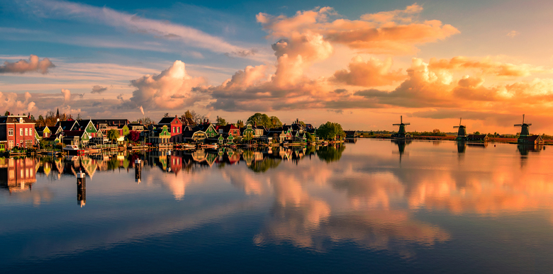 Wonderful Zaanse Schans