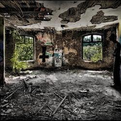 La Chambre du Diable