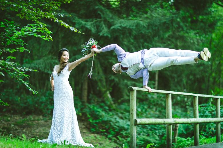 """Wedding in style - Je trouwt maar 1 keer in je leven dus waarom niet in stijl <img  src=""""/images/smileys/smile.png""""/>"""