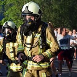 Brandweermanen