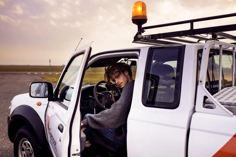 Need help? - Van een shoot in het Lauwersmeer gebied. Dit was een toevalstreffer. <br /> <br /> Voor meer van mijn werk zie mijn instagram: emvds_ph