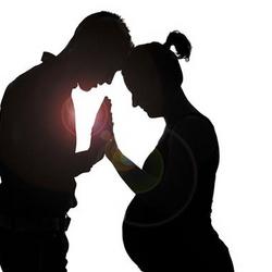 zwangerschap-silhouet-fotografie-ineenflits-