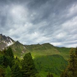 Berg Fügen, Zillertal