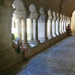 abdij van Senanque 2