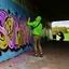 Graffiti Color