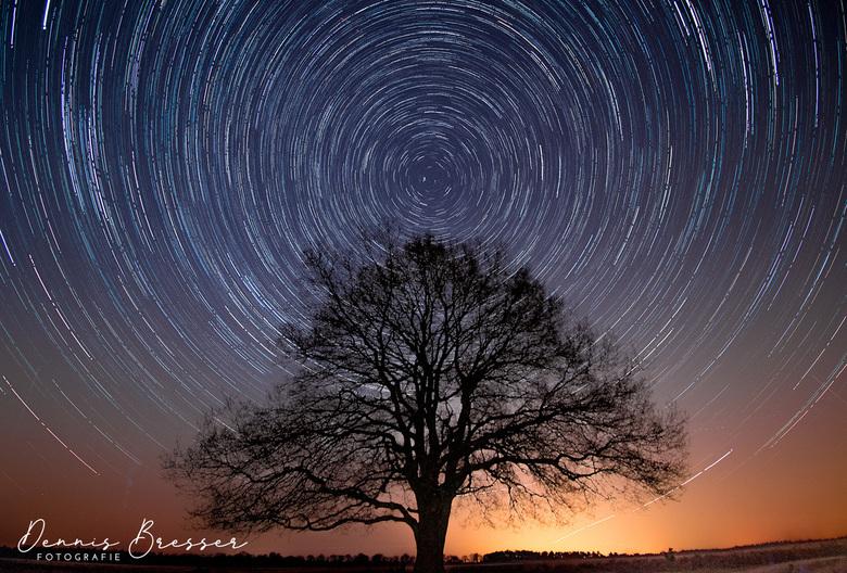 Star Trail  -