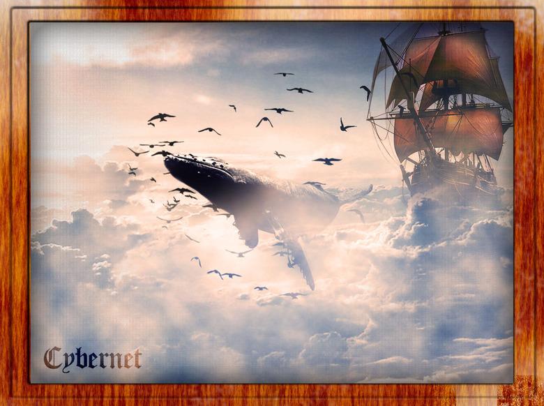 Flying Ship - Flying Ship