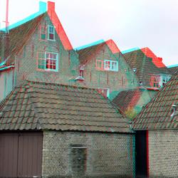 Heusden Noord-Brabant 3D