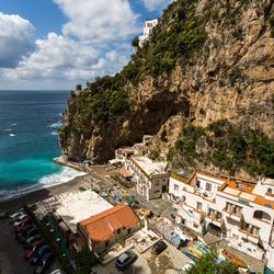 Furore Amalfische Kust