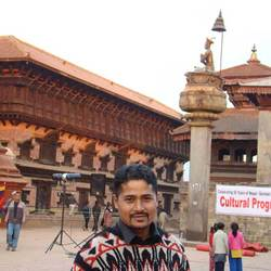 Welcome to Bhaktapur City ,Nepal Ancient City of Asia