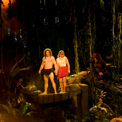 Tarzan Encounter 2