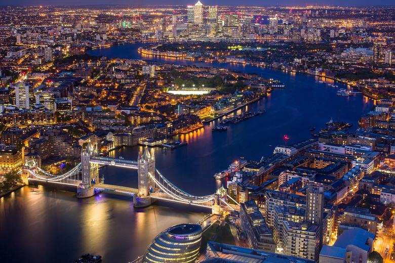 London Calling -
