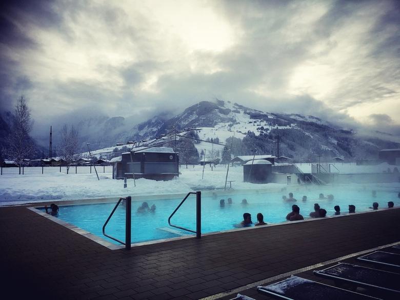 Spa Wintersport