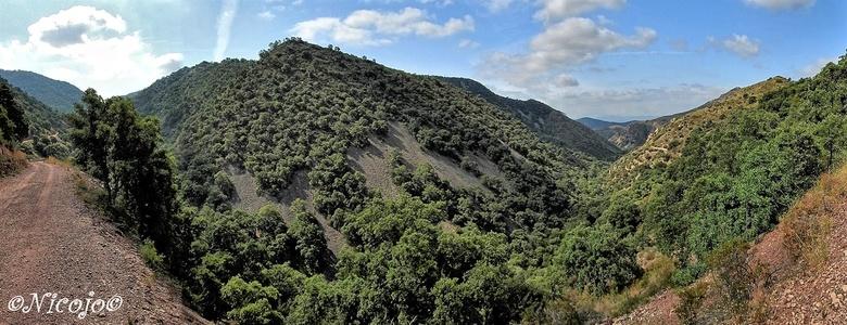Nationaal park Serra de la Calderona. - Het park Sierra Calderona  spreidt zich uit over de provincies Valencia en Castellón. Het park is ruim 17.000