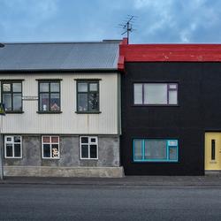 Akranes IJsland