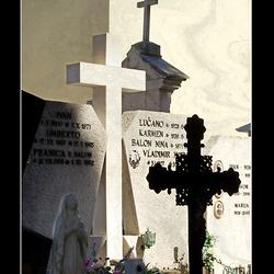 Heilige kruisjes