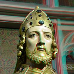 Sint-Servaasbasiliek Maastricht 3D
