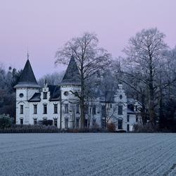 kasteel van Vliermaal