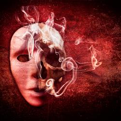 Bewerking: . . . mask . . .