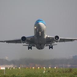 MD-11 Take-off.